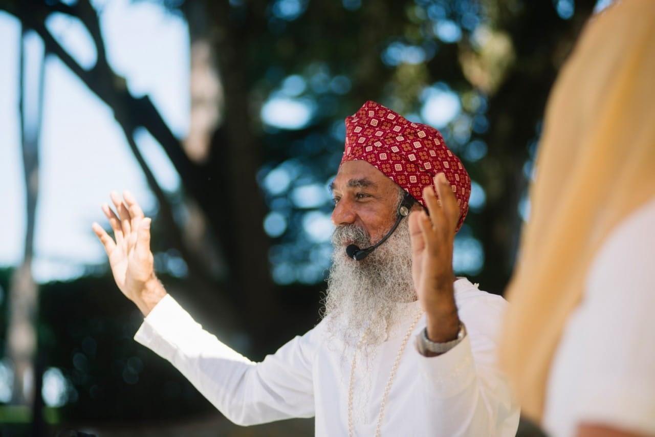 Sikh wedding planner UK